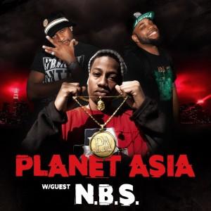 Planet Asia & NBS | Rap Konzert