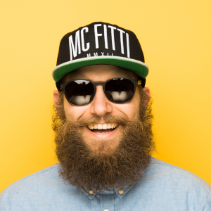 MC FITTI x 200-Tour | NewDEF